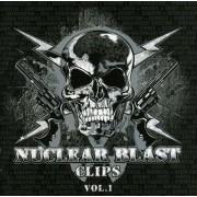 Artisti Diversi - Nuclear Blast Clips 1 (0727361267926) (1 DVD)
