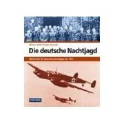 Die deutsche Nachtjagd Held Werner Nauroth Holger