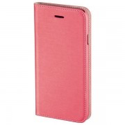 Husa Flip Cover Hama Slim Booklet Pink pentru Apple iPhone 6 Plus