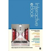 Corrections: From Research, to Policy, to Practice Interactive eBook Student Version