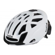 Bolle The One Road Standard Helmet black/white 2017 54-58 cm Rennradhelme