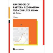 Handbook of Pattern Recognition and Computer Vision by C. H. Chen