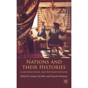 Nations and Their Histories by Susana Carvalho
