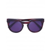 Derek Lam солнцезащитные очки 'Stella' Derek Lam