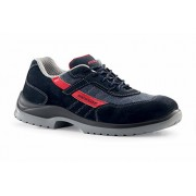Dunlop Fast Response - Zapatos de protección laboral S1P SRC, talla 46, color azul jeans