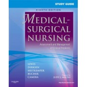 Study Guide for Medical-surgical Nursing by Sharon L. Lewis