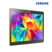 Samsung GALAXY Tab S 10.5in LTE 16GB Bronze