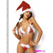 Bikini Babbo Natale Beth