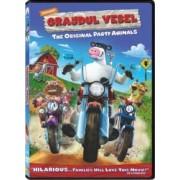 BARNYARD DVD 2006