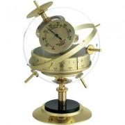 Analóg időjárásjelző állomás sárgaréz TFA Sputnik 20.2047.52 (393567)