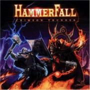 Hammerfall - Crimson Thunder (0727361103125) (1 CD)