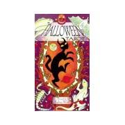 Jeu de cartes - Divinatoires - Halloween Tarot Deck