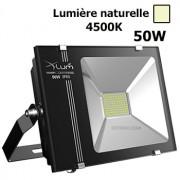Projecteur 50W Led Industriel 4500K