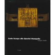 Carlo Scarpa alla Querini Stampalia. Disegni inediti by Mazza