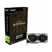 PALIT Video Card GeForce GTX1060 nVidia Super Jetstream 6GB GDDR5 NE51060S15J9J