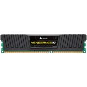 Memorie Corsair DDR3 Vengeance Low Profile 4GB 1600MHz CL9