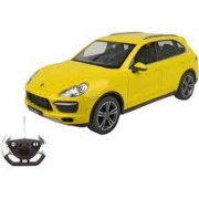 Porsche Cayenne Turbo R/C 1:24 Scale - Full Functional Radio Control Car