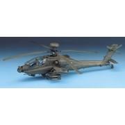 Academy Modellino Elicottero - Boeing AH-64D Longbow Scala 1:48 (Replaces ACA02125) (ACA12268)