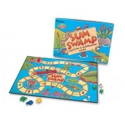 Learning Resources - Jeu De Société - Additions Et Soustractions - Langue : Anglais Import Grande Bretagne