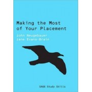 Making the Most of Your Placement by John Neugebauer