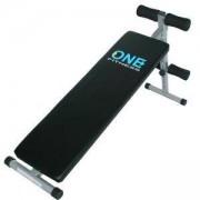 Лежанка L8213 - One Fitness, 6410173049