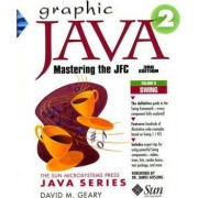 Graphic Java 1.2: v. 2 by David H. Geary