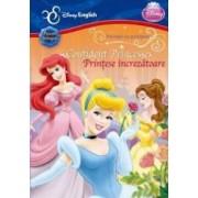 Povesti cu printese Printese increzatoare. Confident princesses