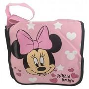 Sambro 31 x 31 x 10 cm Minnie Messenger Bag mouse