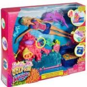 Кукла БАРБИ - Морски свят, Barbie, 1710038