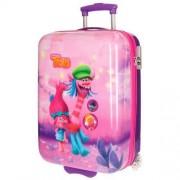 Trollok 2-kerekes gyermekbőrönd