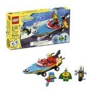 LEGO SpongeBob SquarePants Heroic Heroes of the Deep 95pieza(s) - juegos de construcción (Multicolor)