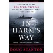 In Harm's Way by Doug Stanton