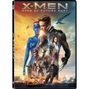 X-Men Days of Future Past DVD 2014