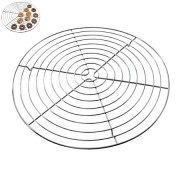 Suport pentru uscat prajiturile-rotund