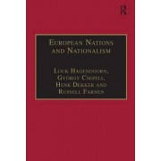 European Nations and Nationalism by Louk Hagendoorn