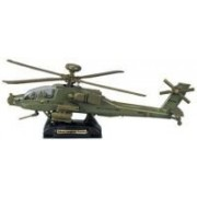 Richmond Giocattoli 1:48 Scala Boeing AH-64 Apache Longbow Die-Cast Modello