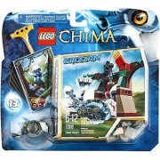 LEGO Chima 70110 Tower Target