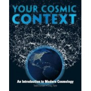 Your Cosmic Context by Todd Duncan