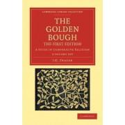 The Golden Bough 2 Volume Set by Sir James George Frazer