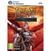 Grand Ages Rome - Gold Edition (UK)