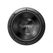 JVC CS-W120 Subwoofer para coche (Pasivo, 25 2500 Hz, Acrilonitrilo butadieno estireno (ABS), SPCC, Pressed paper, Terminal)