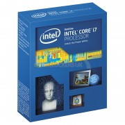 Intel i7-5930K 3.50GHz (Haswell-E) Socket LGA2011-V3 Processor - Retail (BX80648I75930K)