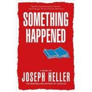 Something Happened by Joseph Heller
