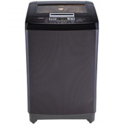 LG 7.0 Kg T8067TEELK Top Load Fully Automatic Washing Machine - Black Knight