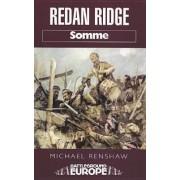 Redan Ridge by Michael Renshaw