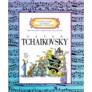Tchaikovsky by Mike Venezia