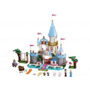 Castelul romantic al Cenusaresei - 41055
