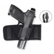 Teaca din cordura pentru Glock 17 (King Cobra)
