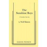 The Sunshine Boys by Neil Simon