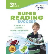 3rd Grade Super Reading Success by Sylvan Learning